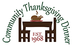 Topeka Community Thanksgiving Dinner